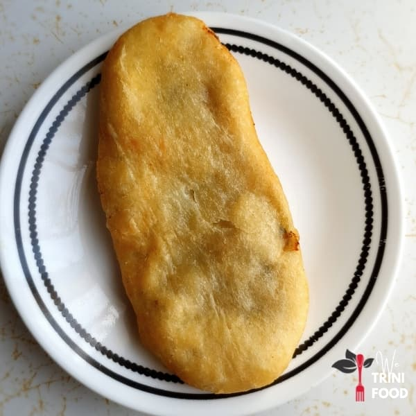 aloo pie featured image
