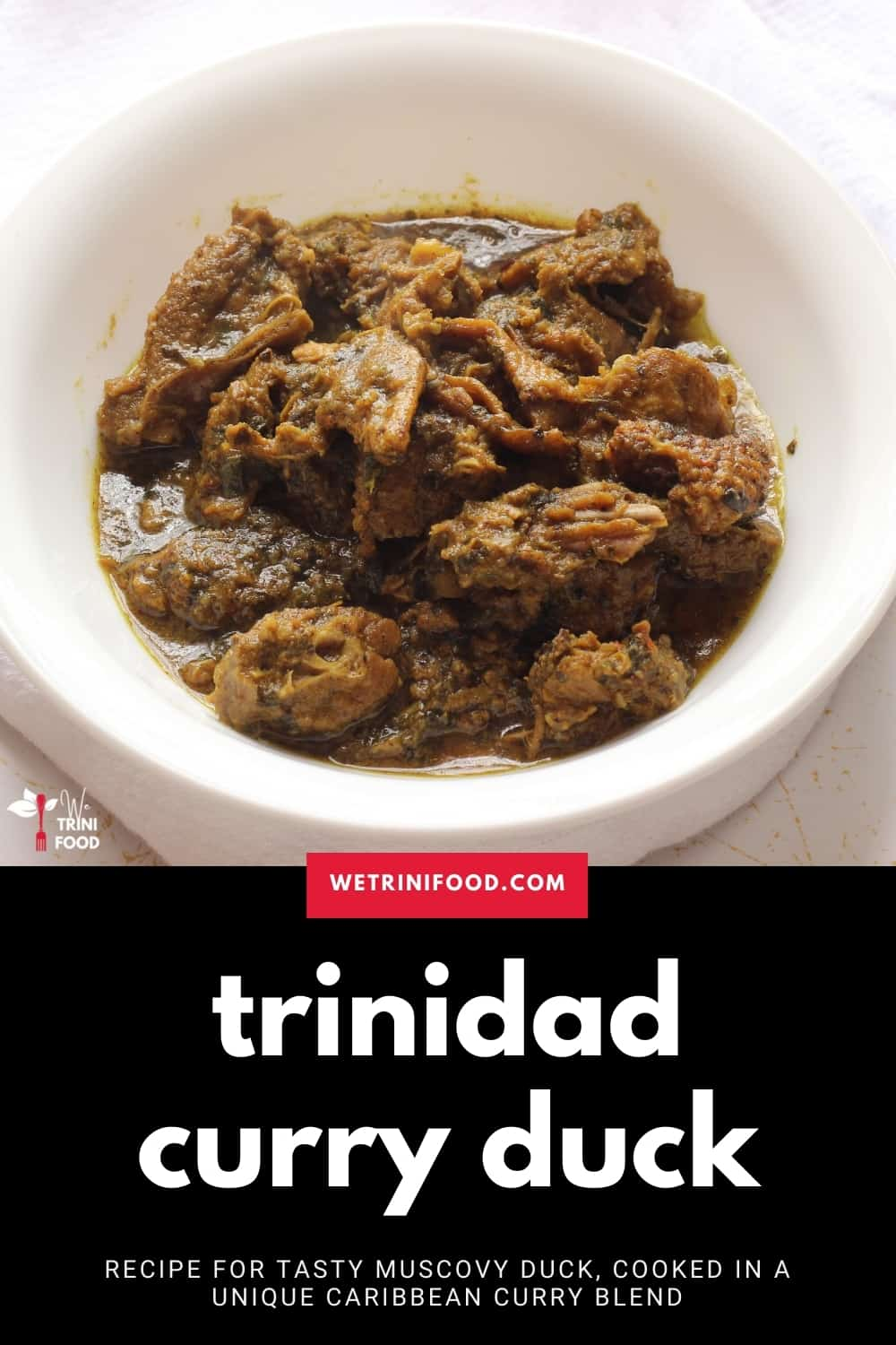 curry duck pinterest image