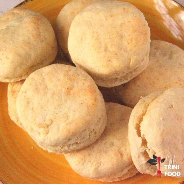 baking powder biscuits featured image