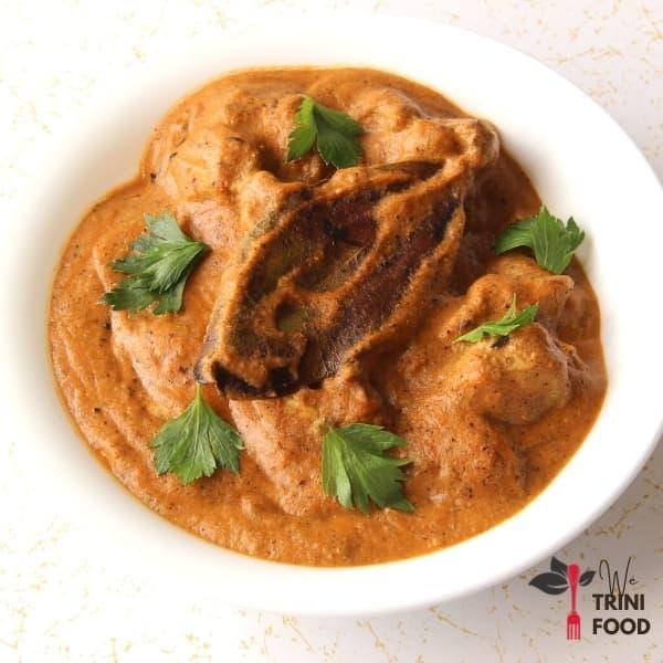chicken butter masala featured
