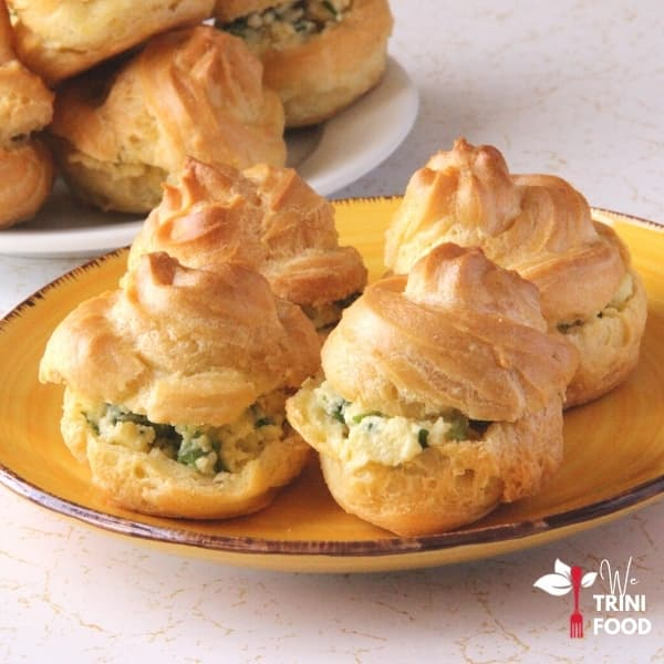 cheese puffs featured image
