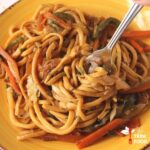 trini chow mein noodles recipe featured