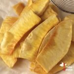 fried breadfruit chips featured image